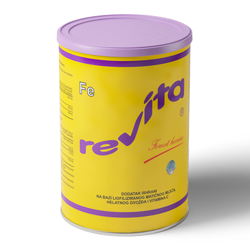 Revita FE Forest Berries